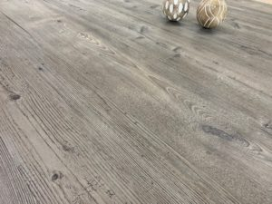 M-Flor 20-03 Cam Collection Grey Fir Zum Verkleben Vinylboden